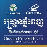 Grand Phnom Penh International City